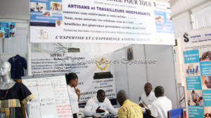 Marché Ivoirien de l'Artisant 2016 2