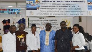 Marché Ivoirien de l'Artisant 2016 7