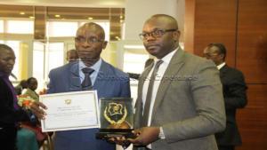 Prix de l'Excellence de la Meilleure PME 2015 2