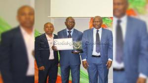 Prix de l'Excellence de la Meilleure PME 2015 4
